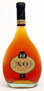 E & J Brandy XO 375ml